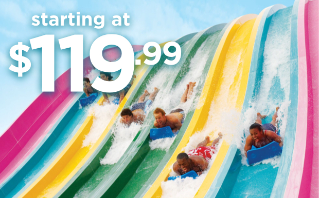 Two Park Ticket Enjoy Two Visits For $49.99/day At Any Combination Of Our  Theme Parks: SeaWorld Orlando, Aquatica Orlando, Busch Gardens Tampa Bay  And ...