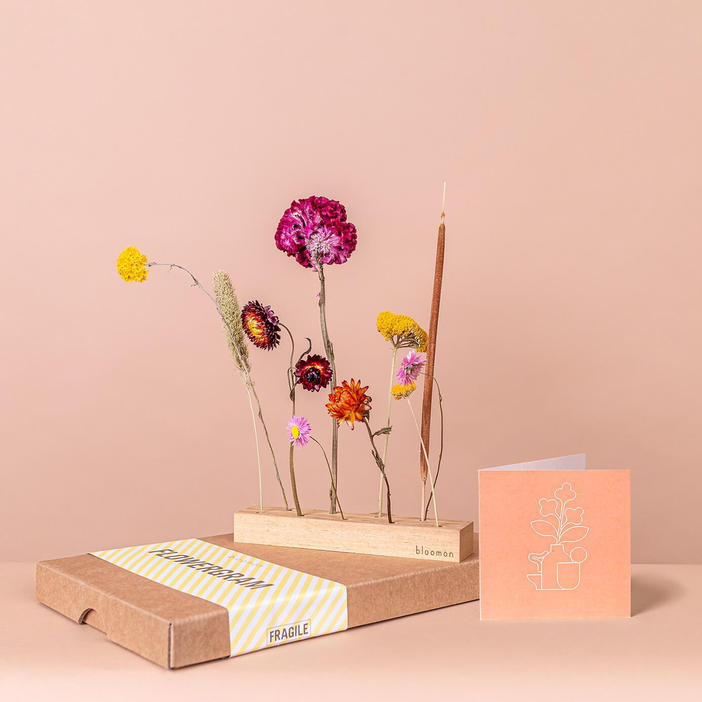 Bekijk Het Bloomon Cadeauaanbod Cadeaubos En Giftcard