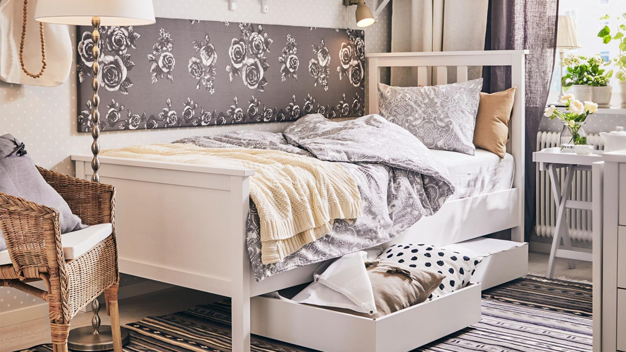 Ypperlig Soverom - IKEA XO-29