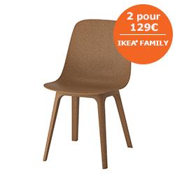 Chaise Design Chaises Salle A Manger Et Cuisine Pas Cher Ikea