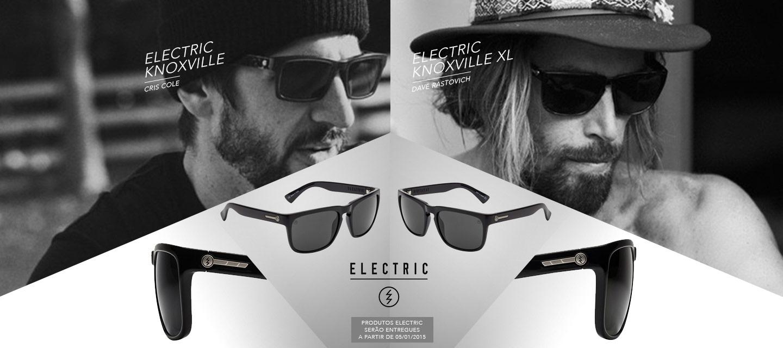 Electric Oculos do Sol
