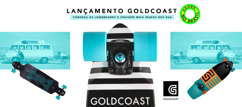 Goldcoast Skateboards - best longboard skates from EUA