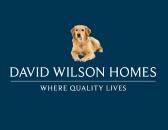 David Wilson Homes : home page