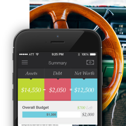 LearnVest Mobile Summary