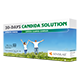 30 Days Candida Solution + Garcinia Slim GRATIS