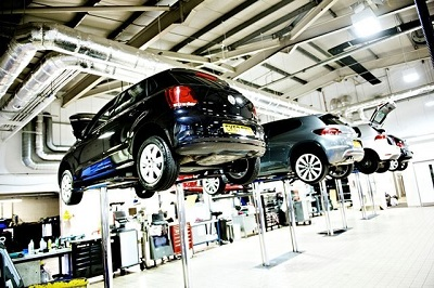 Inchcape VW Service Offers