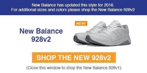 new balance 928 walking shoe for women