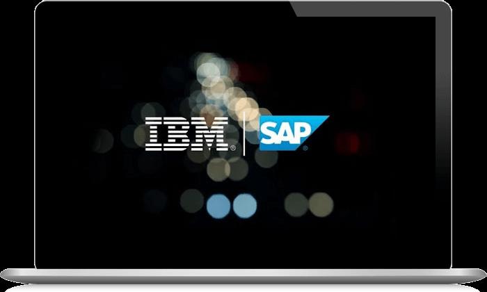 IBM SAP-Services