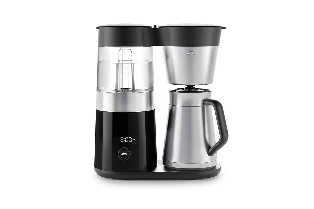 The Best Coffee Makers Reviews By Wirecutter A New York Times Company Even Where Range Hood Contains Its Own Switch An Additional Oxo On 9 Cup Maker