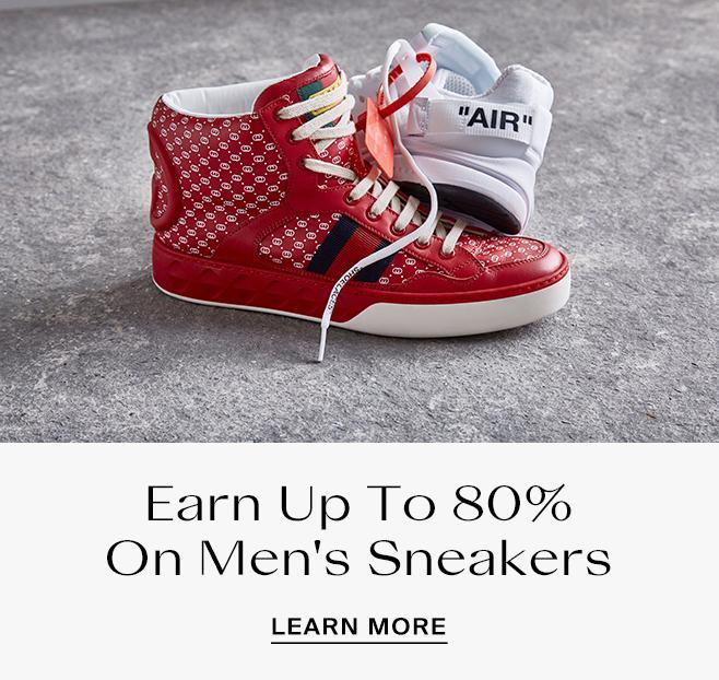 Men S Sales The Realreal Shop Men S Designer Consignment Sales