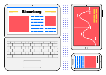 Bloomberg Subscriptions | All Access & Digital
