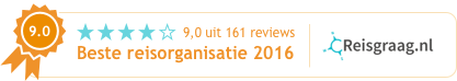 reviewscore reisgraag
