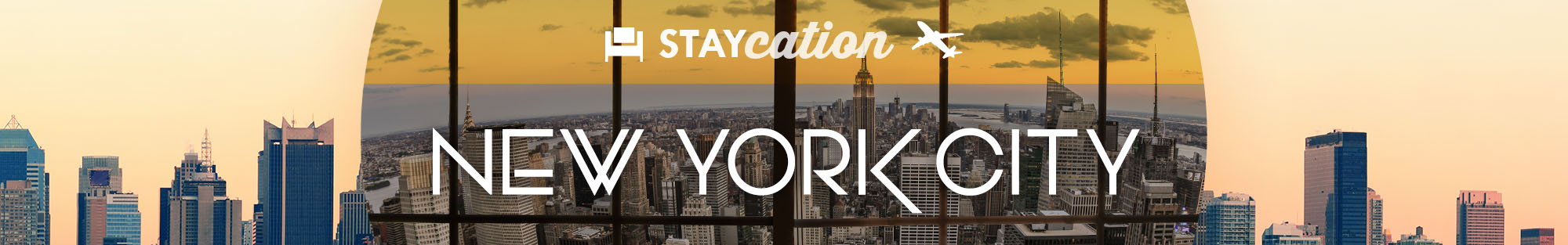 Staycation - New York