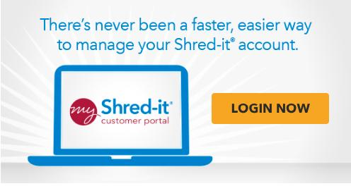 Paper Shredding & Secure Document Destruction Services