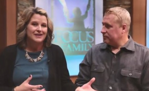 christian dating focus on the family