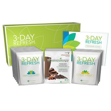 in just 3 days you can help get your health energy and vitality back on track