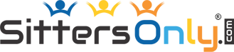 SittersOnly.com Logo