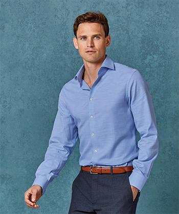 Men S Shirts Classic Slim Extra Slim Super Slim Charles Tyrwhitt